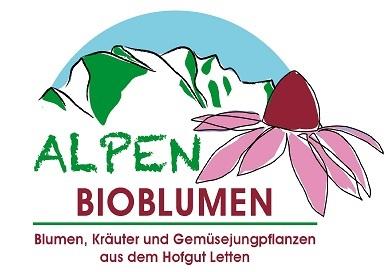 Alpenbioblumen